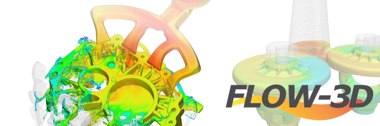 Software CFD para simulacion de procesos de fundicion