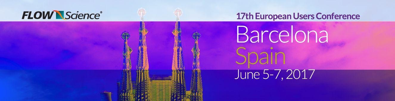 FLOW-3D celebra su 17ª conferencia de usuarios en Europa en Barcelona