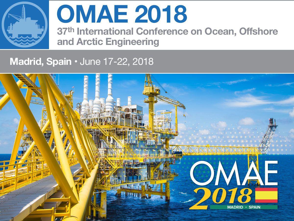 FLOW3D y Simulaciones y Proyectos en OMAE2018