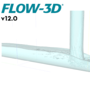 FLOW3D v12