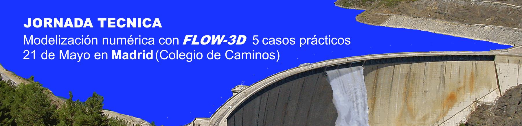JornadaTecnica FLOW3D Madrid 2019