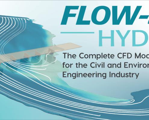 FLOW-3D HYDRO